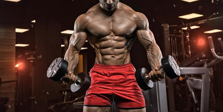 Muitas pessoas buscam o corpo perfeito realizando exercícios físicos de maneira exagerada