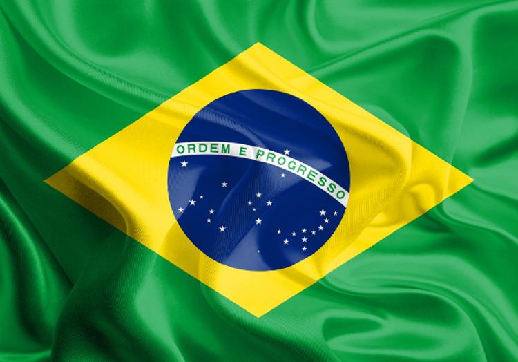 """O lema da Bandeira do Brasil, """"Ordem e Progresso"""", foi influenciado pelo positivismo."""