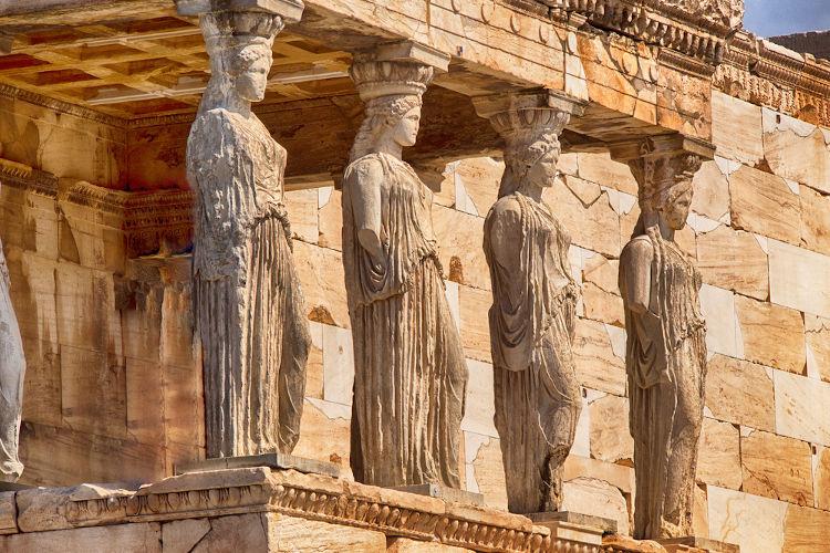 Grécia Antiga é um assunto que possui certa recorrência na prova de história do Enem.