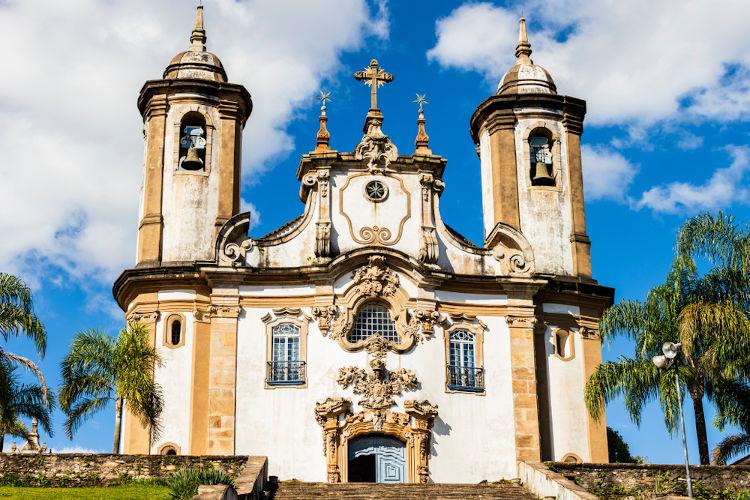 O patrimônio histórico e cultural é um dos assuntos mais recorrentes das provas do Enem nos últimos anos.