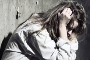 A ansiedade patológica pode provocar muita angústia.