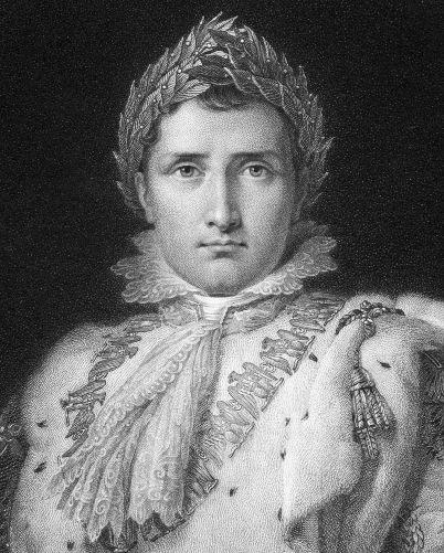 """Napoleão Bonaparte foi praticamente o responsável pelo surgimento do que hoje denominamos de """"Idade Contemporânea"""""""