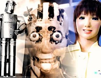 Os primeiros estudos relacionados à robótica aparecem desde a Antiguidade.