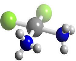 A isomeria espacial ou estereoisomeria estuda a disposição espacial das moléculas