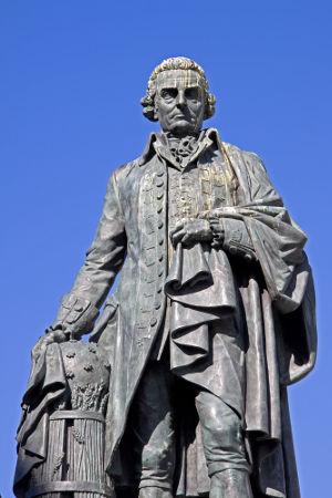 Adam Smith foi um dos pioneiros na sistematização da economia política