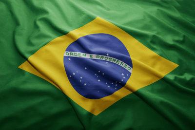 O Dia da Bandeira é comemorado em 19 de novembro