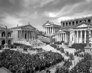 Roma Antiga - Fórum
