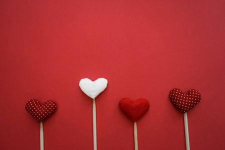 O Dia dos Namorados é comemorado no Brasil em 12 de junho