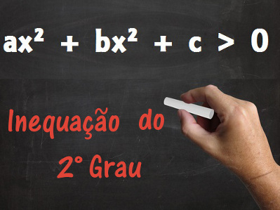 Aprenda a resolver uma inequação do 2° grau