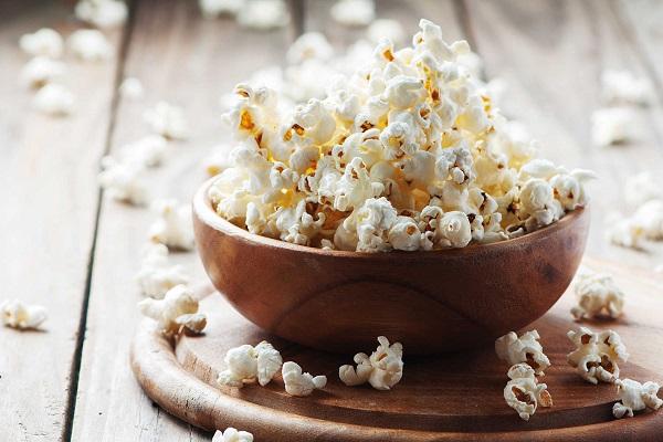Alguns conceitos vistos em Termologia são responsáveis pela transformação do milho em pipoca.