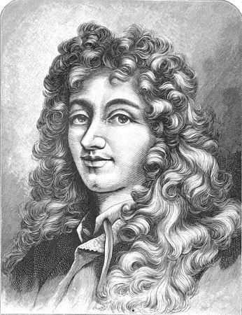 Christian Huygens**