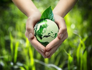 Alguns problemas ambientais atingem a escala global
