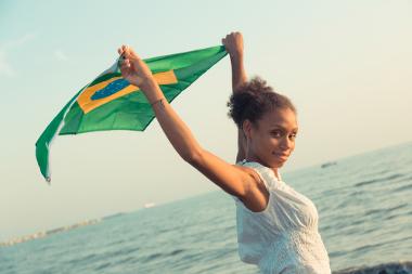 O Brasil deixou de ser um país jovem para se tornar um país adulto