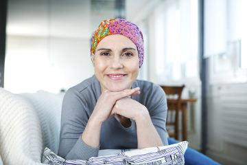 O câncer, se diagnosticado precocemente, pode ser tratado na maioria dos casos
