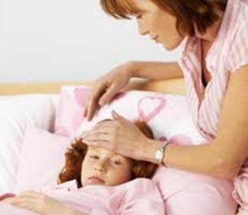 A febre reumática ocorre em pessoas que nascem com uma predisposição genética para a doença