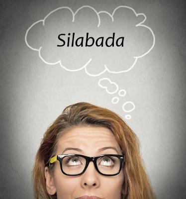 A silabada é vista como um vício prosódico. Para evitá-la, é preciso conhecer a sílaba tônica das palavras