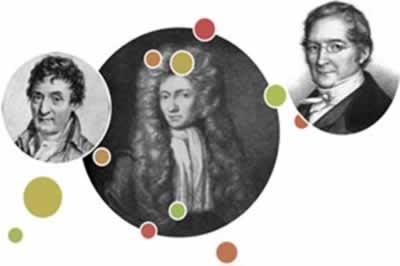 Os principais cientistas que estudaram as transformações gasosas relacionadas às variáveis dos gases são Charles, Boyle e Gay-Lussac (da esquerda para