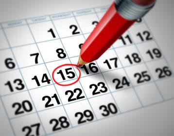 As datas comemorativas funcionam também como um marco na memória coletiva das populações