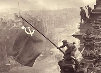 Comunismo, o alcance da sociedade ideal do pensamento marxista.
