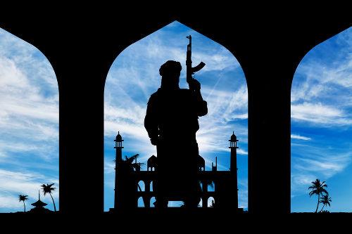 O radicalismo islâmico é a base para ações violentas como os atentados de 11 de setembro de 2001