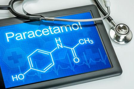 Medicamento produzido a partir de um composto obtido em reação de substituição no benzeno