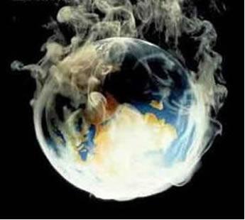 Para compreendermos os problemas ligados à poluição atmosférica, precisamos entender o comportamento dos gases