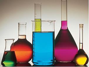 As transformações das substâncias podem ser consideradas como fenômenos físicos ou químicos