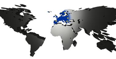 """O eurocentrismo divide o mundo em """"velho"""", """"novo"""" e """"novíssimo"""""""