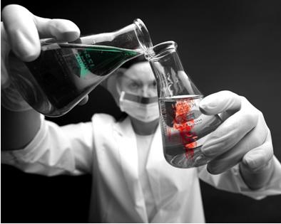 A força de um ácido é medida experimentalmente