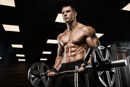 A testosterona relaciona-se com o aumento dos músculos
