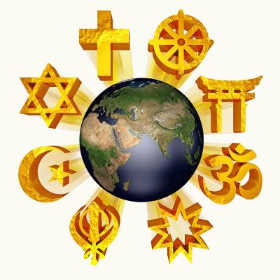 O Dia Mundial da Religião é comemorado em 21 de janeiro