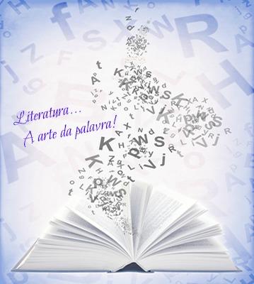 A literatura se concebe como arte, a arte da palavra