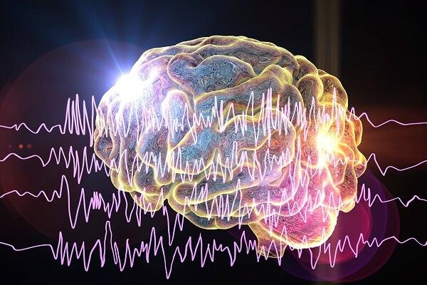 A epilepsia acontece devido a sinais incorretos emitidos pelo cérebro.
