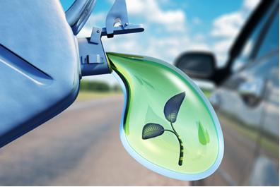Os biocombustíveis são uma fonte de energia alternativa aos combustíveis fósseis
