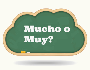 """As palavras """"mucho"""" e """"muy"""" significam"""