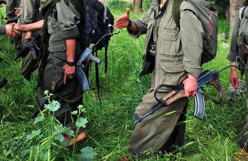 A Guerrilha do Araguaia ocorreu no Norte do Brasil de 1967 a 1974*