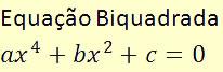 Equação de 4º grau