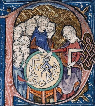 A Idade Média pode ter até quatro fases distintas