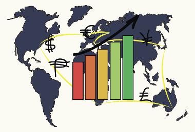 A regionalização socioeconômica procura classificar os países com base no desenvolvimento
