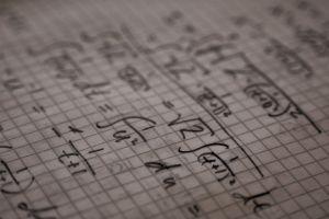Equação produto