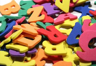 Particularidades demarcadas mediante o uso de infinitos vocábulos