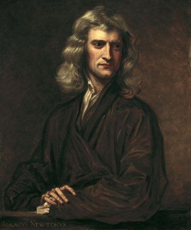 As contribuições de Newton fundamentaram a Física Clássica