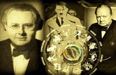Ludwig von Wohl (esq.): um astrólogo nos palcos da Segunda Guerra Mundial.