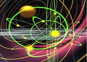 Diferentes partículas, cargas distintas