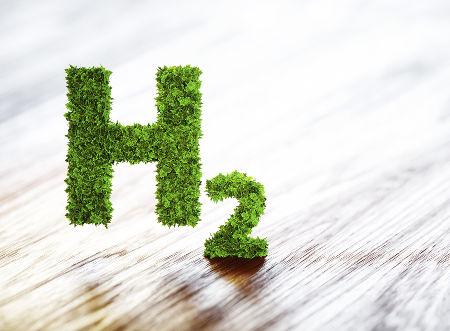 O gás hidrogênio é um dos produtos formados em reações com hidretos