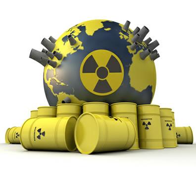 O uso de radiação para diversos fins tem se intensificado nas últimas décadas