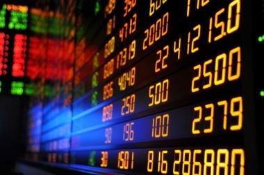 O capitalismo financeiro está associado ao crescimento dos investimentos em ações empresariais