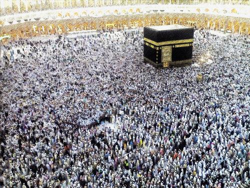 As diferenças entre xiitas e sunitas advêm da crise sucessória após a morte de Maomé