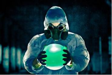 As emissões radioativas possuem diferentes poderes de penetração e, consequentemente, diferentes efeitos nos seres vivos