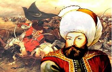Othman: o chefe político turco que deu origem ao Império Turco-Otomano.